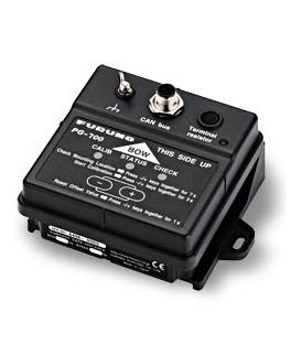 Fluxgatekompass med rategyro Furuno PG-700