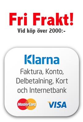 Klarna - Smooth payments