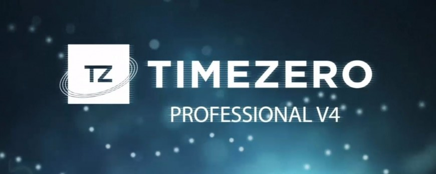 RELEASE TIMEZERO V4.0